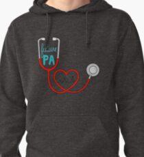 Sudadera con capucha Future PA (Asistente médico)