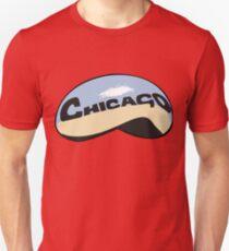 Chicago Bean Unisex T-Shirt
