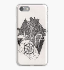 Lead me there iPhone Case/Skin