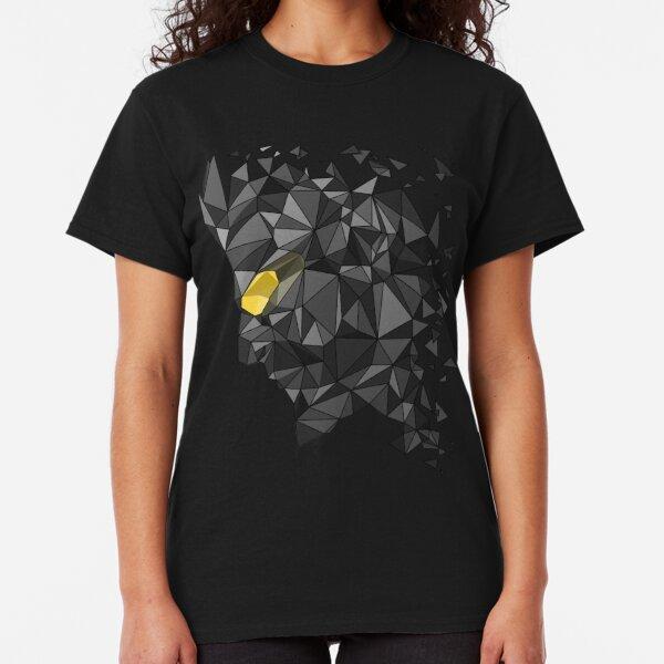 Deus Ex Augmented Triangularity Classic T-Shirt