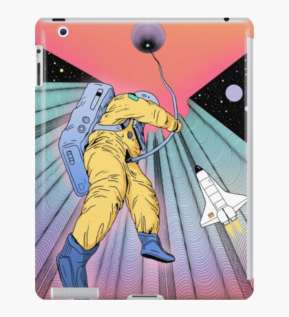 Ascension iPad Case/Skin