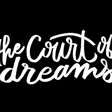 The Court of Dreams by olxKAIT