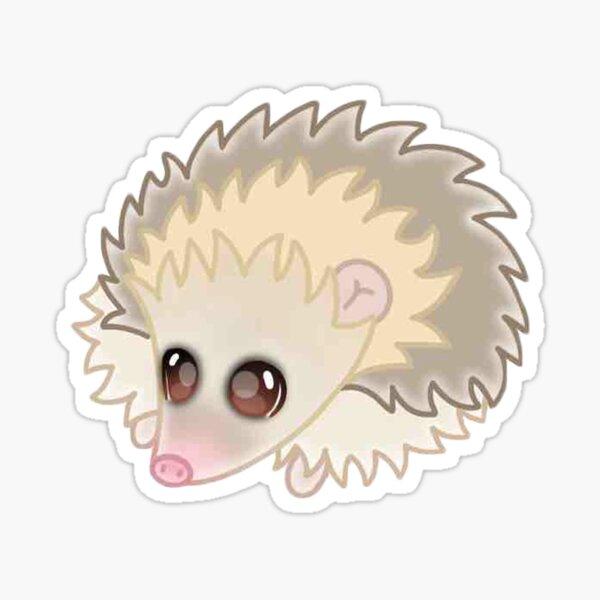 Clover Sticker
