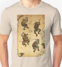 TMNT Yokai Unisex T-Shirt