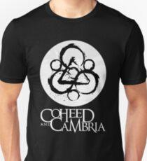 Coheed Cambria Unisex T-Shirt