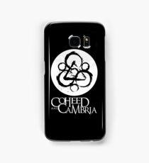 Coheed Cambria Samsung Galaxy Case/Skin