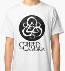 Coheed Cambria Band Classic T-Shirt