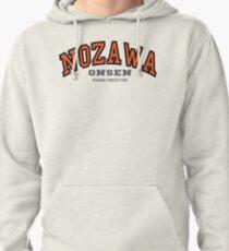 Nozawa Onsen Pullover Hoodie