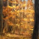 November's Gold by Lois  Bryan
