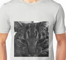 'Edward Norton the Cat' Unisex T-Shirt