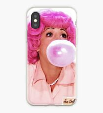 Beauty School Dropout Frenchy iPhone Case