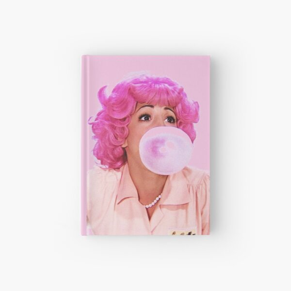 Beauty School Dropout Frenchy Hardcover Journal