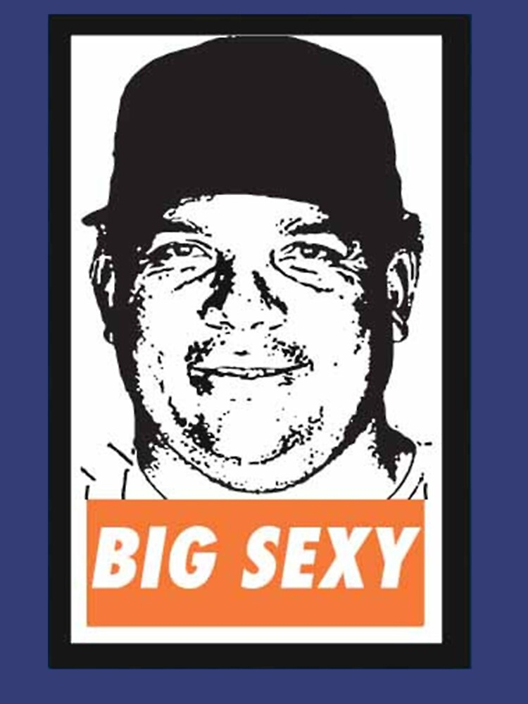 BIG SEXY | Unisex T-Shirt