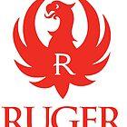 RUGER by anggerjonggol