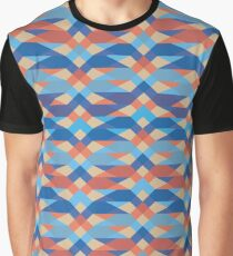 glass ribbon Graphic T-Shirt