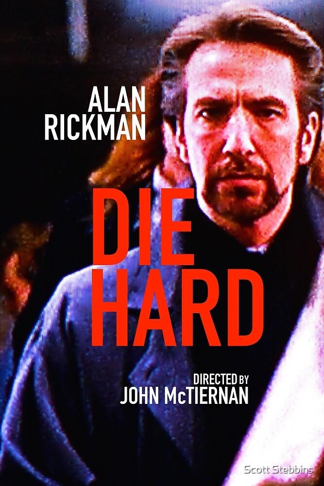 DIE HARD by -SIS-