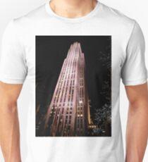 Rockefeller  T-Shirt