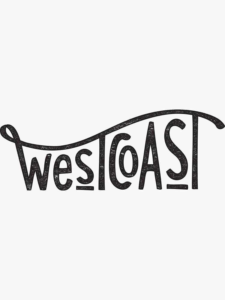 WEST COAST by cabinsupplyco