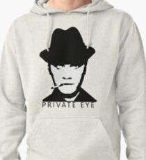 Private Eye - Alkaline Trio Pullover Hoodie