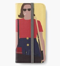 Vinilo o funda para iPhone Peggy Olson