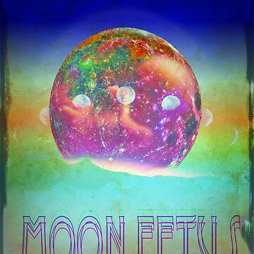 The Gentlemen Broncos Movie - Moon Fetus by ptelling