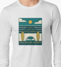 Outer Banks Stickers & More! T-Shirt
