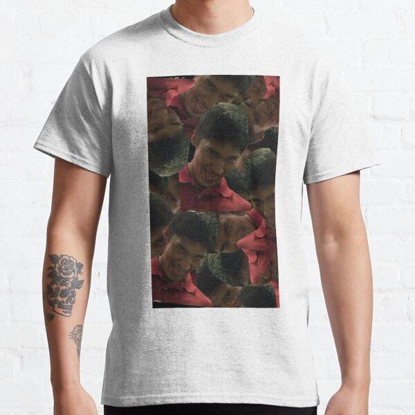 DANYA Intensifies Classic T-Shirt