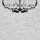 Ithaca! by D & M MORGAN