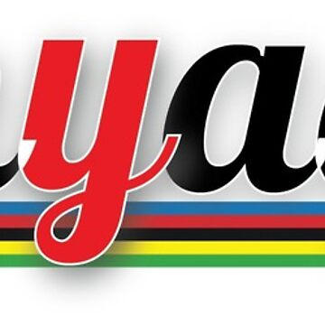 Pan Y Agua by cyclingshirts