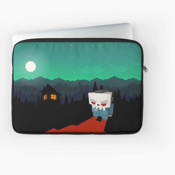 Slayaway Camp - Night Sky Laptop Sleeve