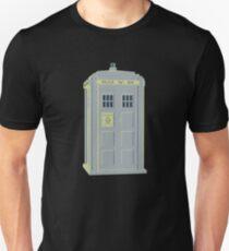 MY MASTERS TARDIS 1 T-Shirt