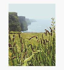Moher Cliffs Photographic Print