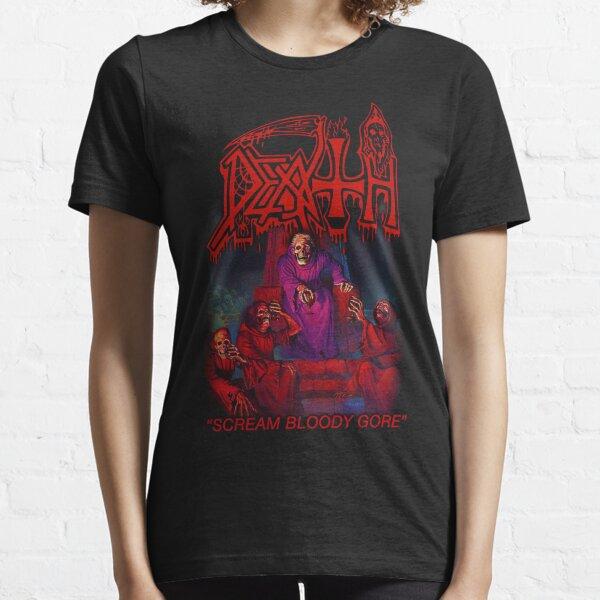 Death SBG Essential T-Shirt