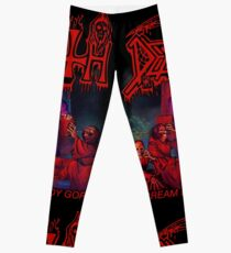 Death SBG Leggings