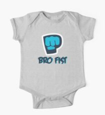 Pewdiepie Brofist One Piece - Short Sleeve