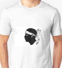 Corsica Flag T-Shirt