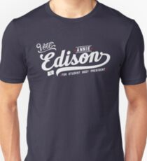 Vote Edison T-Shirt