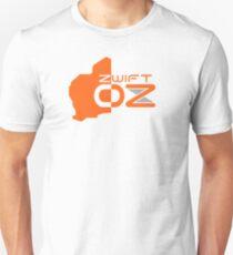Zwift Oz - Western Australia  T-Shirt