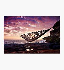 Bondi Sculptures By The Sea Photographic Print
