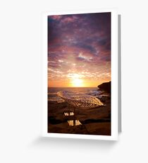Bondi Sculptures by the Sea Greeting Card