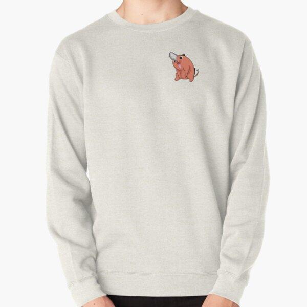 Pochita Pullover Sweatshirt