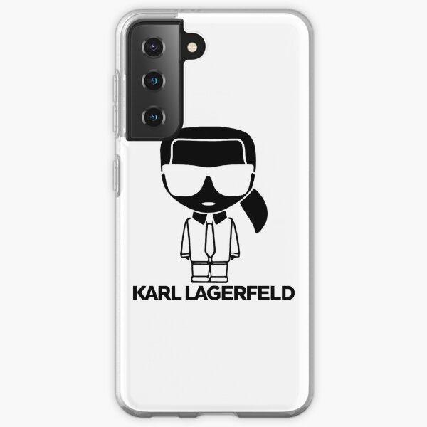 Karllag Coque souple Samsung Galaxy