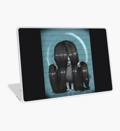 The Ring Samara Laptop Skin