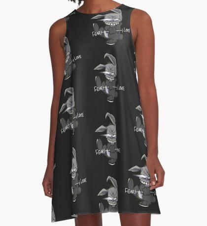 Frank A-Line Dress