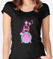 Steven Universe - Stevonnie  Women's Fitted Scoop T-Shirt