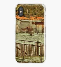 The Potter's Shed - Hill End NSW Australia iPhone Case/Skin