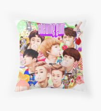 NCT Dream - Chewing Gum Throw Pillow