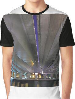 Under The Narrows Bridges  Graphic T-Shirt