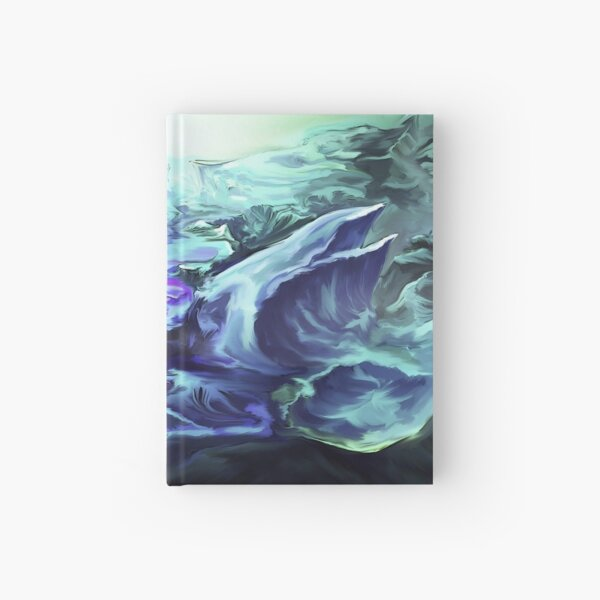 Knox's Gate Hardcover Journal
