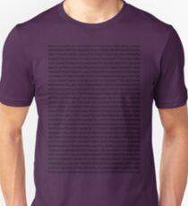 john mayer's discography T-Shirt